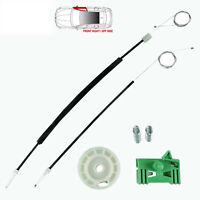 PEUGEOT 306 WINDOW REGULATOR REPAIR KIT FRONT RIGHT 1993-2002 4/5 doors model