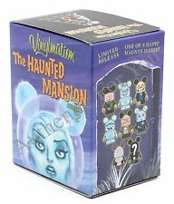 Disney Vinylmation Haunted Mansion Series 2 Mystery Blind Box - Chaser? Variant?