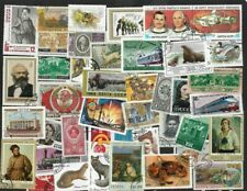 Russia 2000 all different stamp collection-many thematics