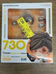 Overwatch Tracer: Classic Skin Edition - Good Smile Company