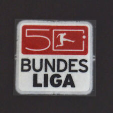 Toppa UFFICIALE Patch Badge 50° BUNDESLIGA 2012/2013