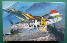 Fuijimi 1:48 Messerschmitt Bf-109G-6. Kit Nr. 48008