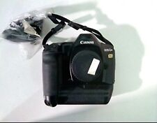 Canon EOS-1N RS 35mm SLR Film Camera (New!)