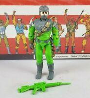 Original 1992 GI Joe FIREFLY V2 not Complete ARAH UNBROKEN Cobra