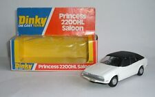 Dinky Toys No. 123, Princess 2200HL Saloon, - Superb Mint Condition