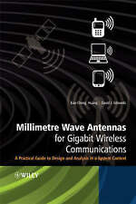 Millimetre Wave Antennas for Gigabit Wireless Communications. A Practical Guide