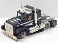 Carrera Servo 140 Kenworth Truck V1 schwarz Nr.78441 TOP! (F5978)