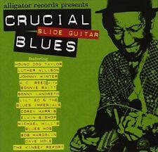 CD de musique gospel compilation pour blues