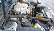 HOLDEN STATESMAN ECU WH, 3.8 V6, AUTO, ECU ONLY, 224773 Kms