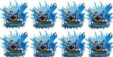 Lot of 25  X Blastoise Collectible Figures (Red and Blue Collection)