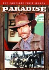 Paradise: The Complete First Season [New DVD] Full Frame, Subtitled, Amaray Ca
