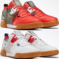 Reebok Workout Plus ATI Alter the Icon Men's Shoes Lifestyle Comfy Sneakers
