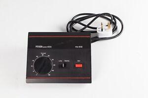 Paterson Enlarger Timer PDC1010  Electronic Enlarging Timer.1 - 50 Seconds Range