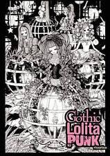 Gothic Lolita Punk: Draw Like the Hottest Japanese Artists by Rico Komanoya...