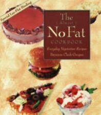 The (Almost) No Fat Cookbook : Everyday Vegetarian Recipes by Bryanna Clark...