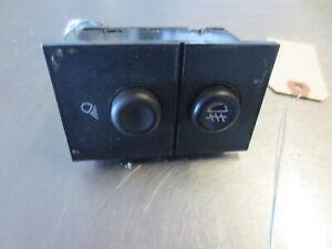 GRK537 Fog Lamp Switch 2005 GMC Sierra 1500 5.3