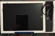 MICROSOFT Surface Pro 3 512GB, I7, 8GB + copertura del tipo di superficie Red Bundle