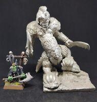 Gamezone Chaos Centaurdrake unpainted assembled metal model RARE OOP
