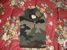 polaire armée . chemise f1 . tta
