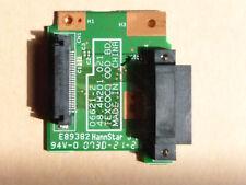 Acer TravelMate 7520 / 7720 DVD Adapter Board Platine