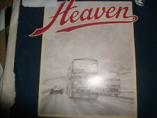 Chris Rea,Heaven.VG