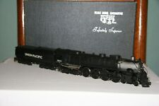 BRASS PFM/UNITED FEF-1 LATER RUN, CUSTOM PAINTED, CANON/DCC HO SCALE