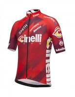 2018 Team Cinelli Smith, Classic fit, CYCLING JERSEY by Santini