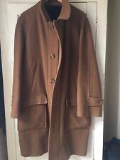 Aquascutum vintage coat, Large