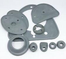 SET OF RUBBERS FOR CAR BODY FOR ISETTA 300