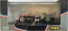1/43 Onyx XLM033 Panoz LMP-1 Roadster S no 12 Le Mans 1999
