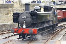More details for new loksound 5 next18 sound decoder for rapido model rail 16xx pannier tank loco