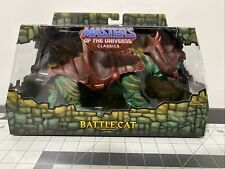 He-Man Masters Of The Universe Classics 2009 BATTLE CAT  - MIB Unopened