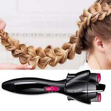Fashion Electric Automatic Smart Braid Hair Braider Device Twist Hairstyle Tool