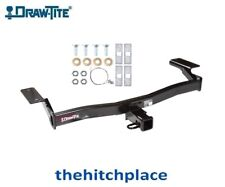 Class 3 Draw Tite Trailer Hitch for 2007-2010 Ford Edge exc. Sport,  Lincoln MKX
