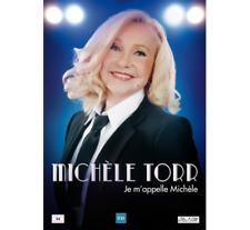 MICHELE TORR - DVD