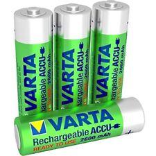 Batterie Rechargeable Varta Accu Ready2use Mignon AA ni