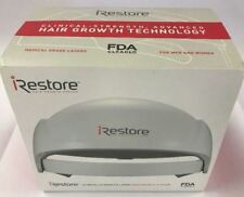 NEW iRestore Laser Hair Growth System FDA Cleared Hair Loss Treatment Women &Me