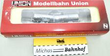 Bent Container Wagon ECC Dapol MU32001C Modellbahn Union N 1:160 Å