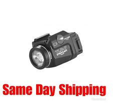 Streamlight TLR-7 Tactical Weapon Light, 500 Lumens, Black, 69420