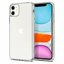 For Apple iPhone 11 Pro Max Clear Case Slim Shockproof Cover