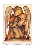 """Fleißbildchen Heiligenbild Gebetbild """"Hummel """" Holy card Ars sacra"""" H147"""""""