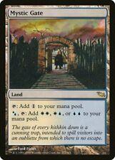 MTG Magic the Gathering : Mystic Gate (Shadowmoor) NM
