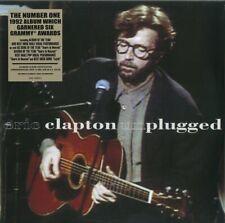 ERIC CLAPTON - Unplugged (2011) 2 LP