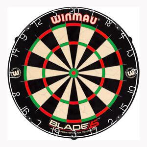 Winmau Blade 5 Dartboard - WB3008