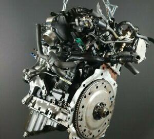 Motor Moteur CDN 2.0TFSI Audi A5 kabriolet (8F7) 211PS Komplett 78TKM