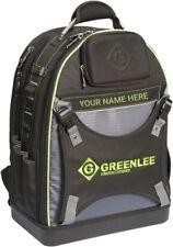 GREENLEE - 0158-26 PRO TOOL BACKPACK