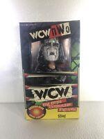 VTG WCW NWO Big Boys Collectible Figures Sting Bobble Head