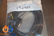 Reliance 268934-047 Valve Plug & Cable Surge Suppresor LED Indicator 110VAC E