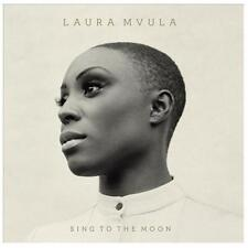 Sing to the Moon by Laura Mvula (CD, Mar-2013, Columbia (USA))