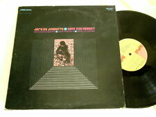 JACK DeJOHNETTE Have You Heard Bennie Maupin Gary Peacock Milestone LP